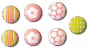 Nail Covers and Knobs
