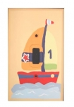 Sailboat Switch Plates and Outlet Covers